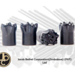 Taper and Threaded Button Bits